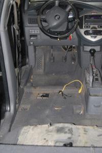 Natxomantenimiento   Turre   Spain Property Management   Dry Car Cleaning   Limpieza de coches secos