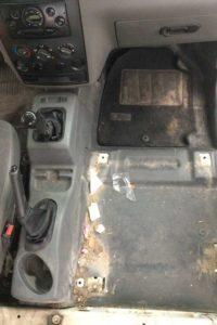 Natxomantenimiento | Turre | Spain Property Management | Dry Car Cleaning | Limpieza de coches secos