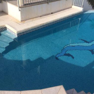 Natxomantenimiento | Turre | Spain Property Management | Swimming Pool | Piscina